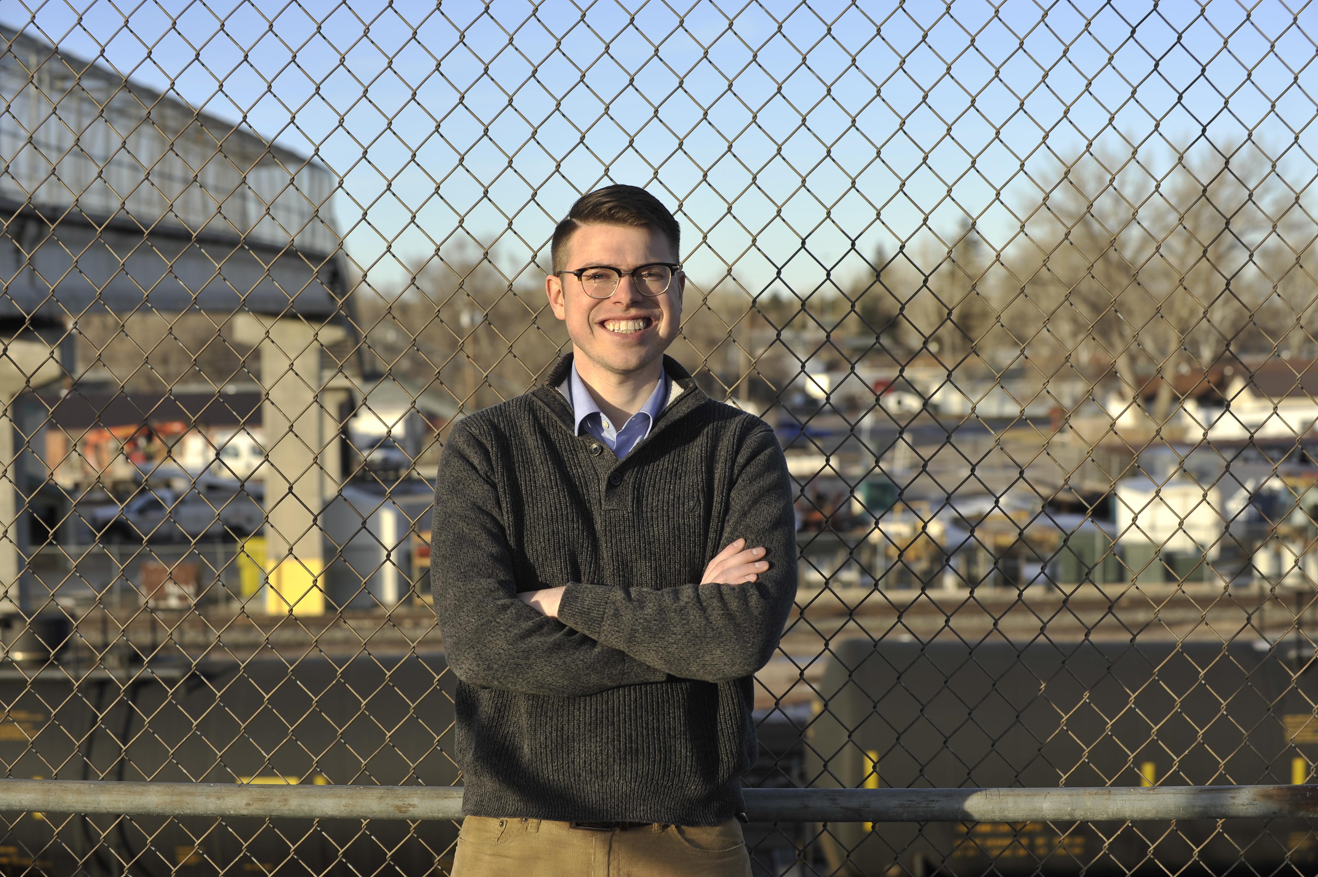 Attorney Alex Berger