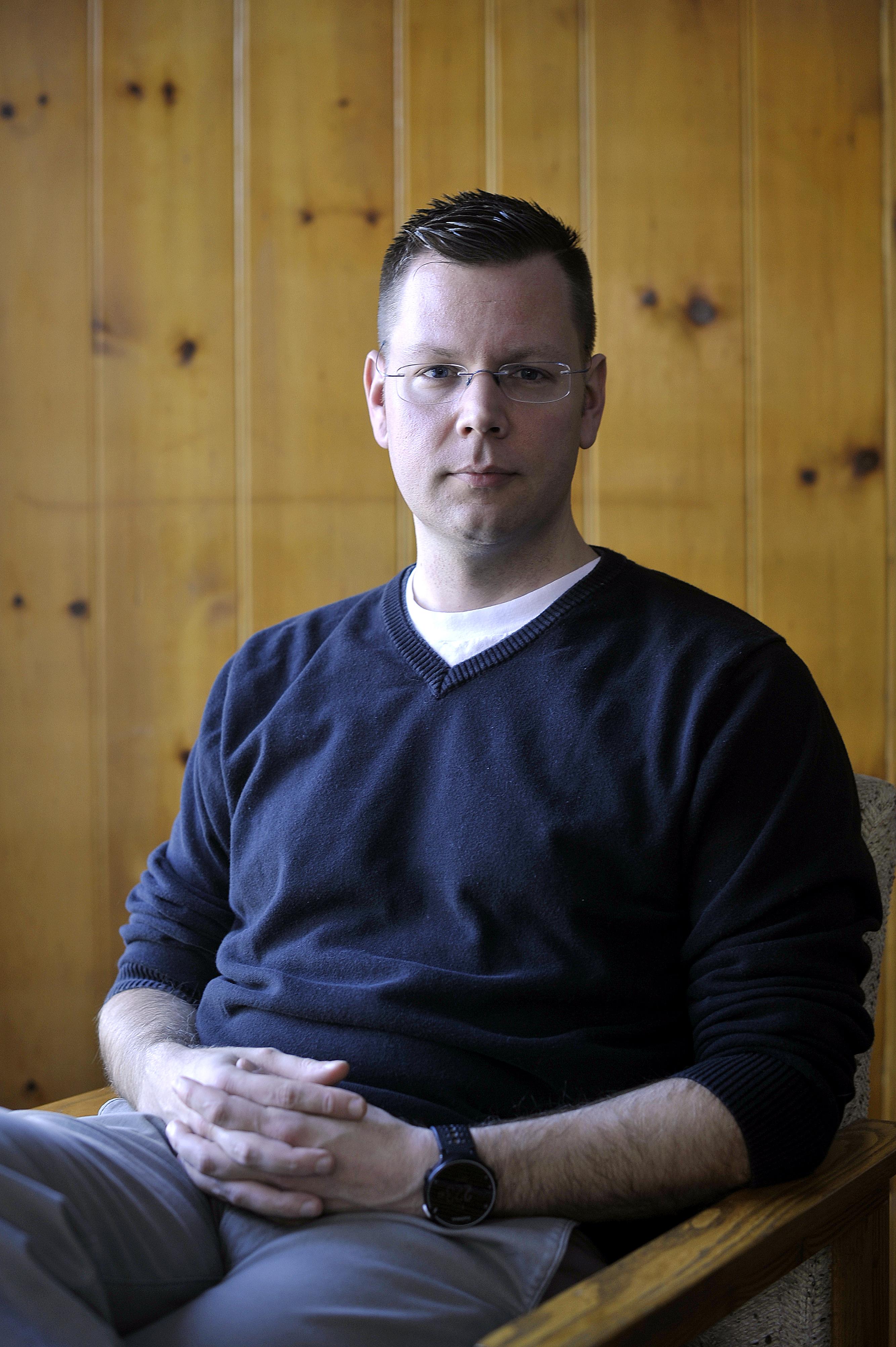 Attorney Sean Brown