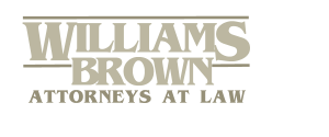 Williams Brown